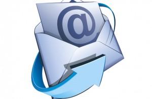 Email dần trở thành mục tiêu của tin tặc 1